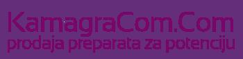 Kamagra za potenciju Logo